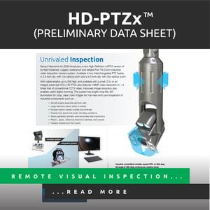 HD-PTZx