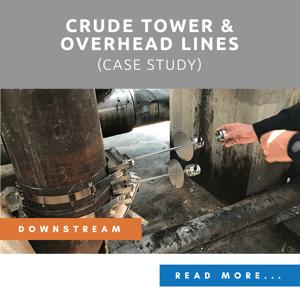 Crude & Overhead