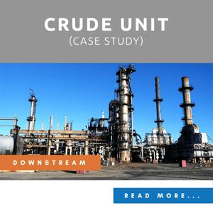 Crude Unit