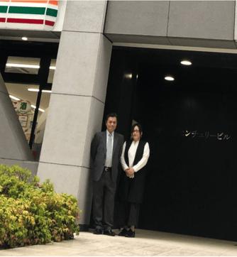 Sensor Networks Osaka Branch Team