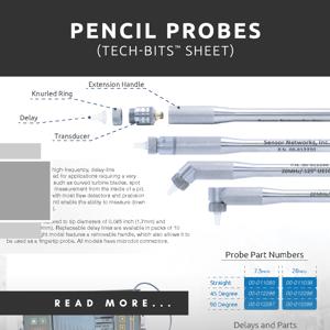 Pencil Probes