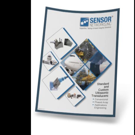 Standard and Custom Transducer Catalog