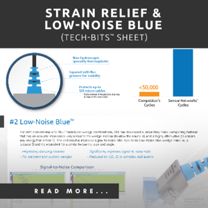 Strain Relief