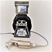 PTZx Pan Tilt Zoom Camera