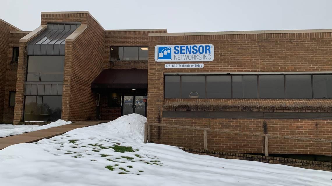 sensor networks 1